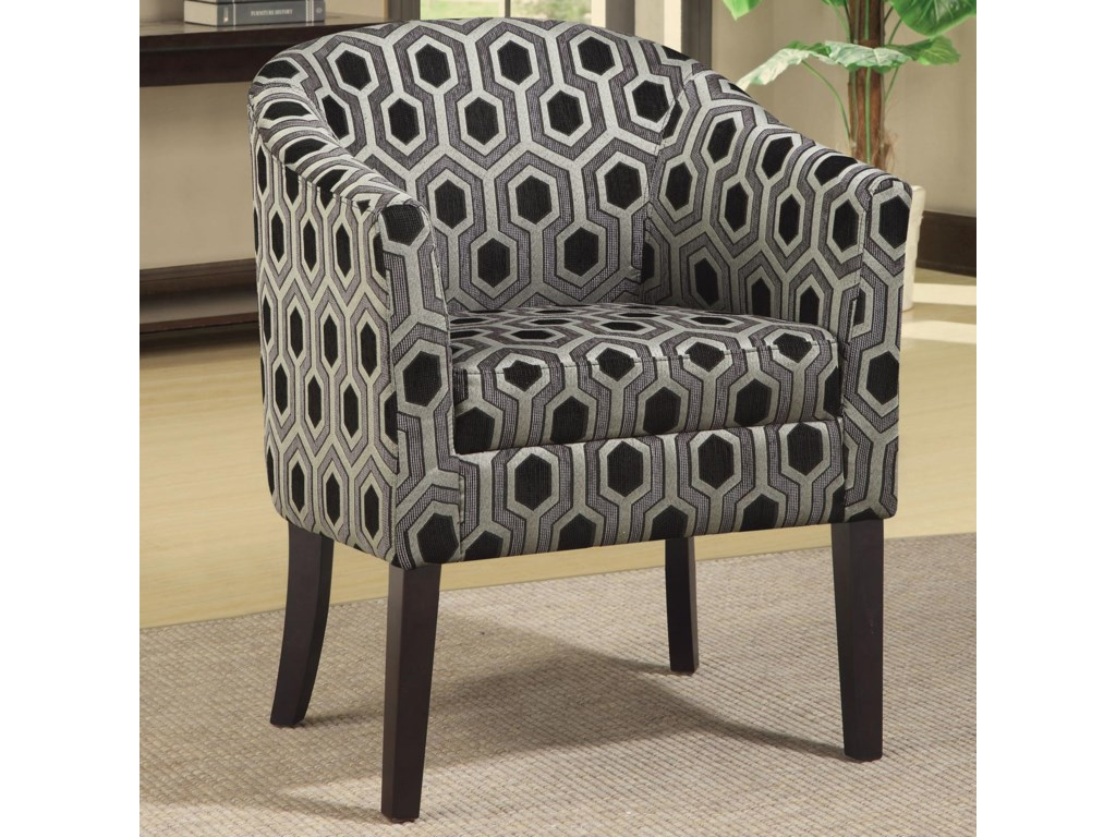 Coaster CharlotteAccent Chair