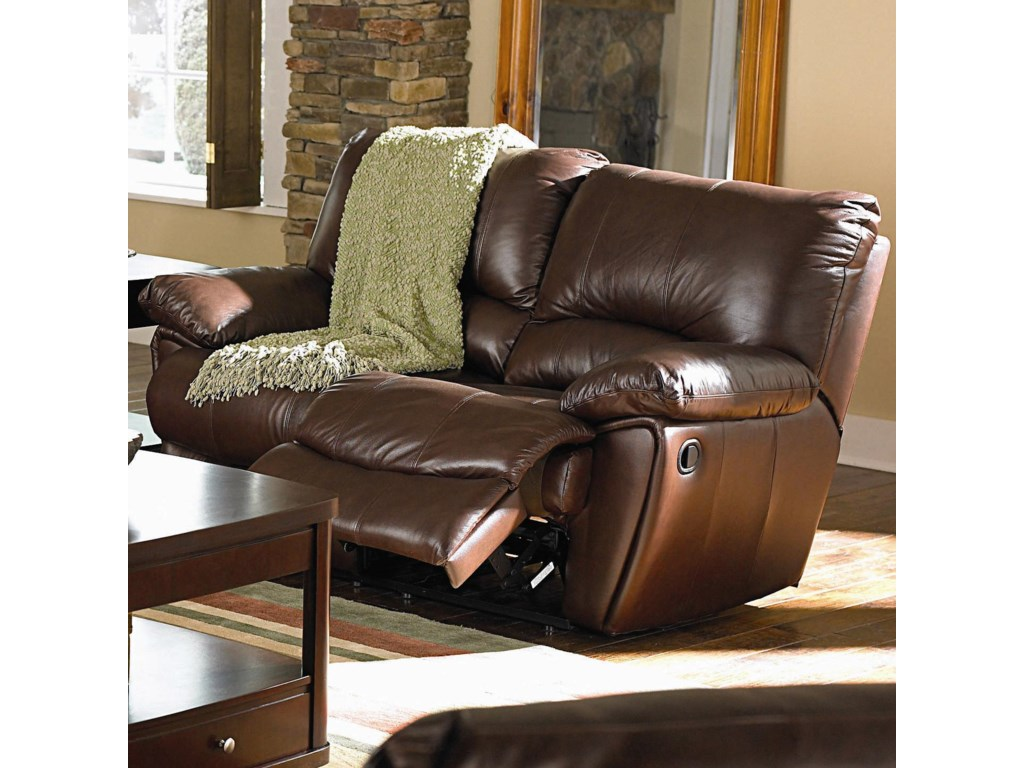 Coaster CliffordDual Power Reclining Love Seat