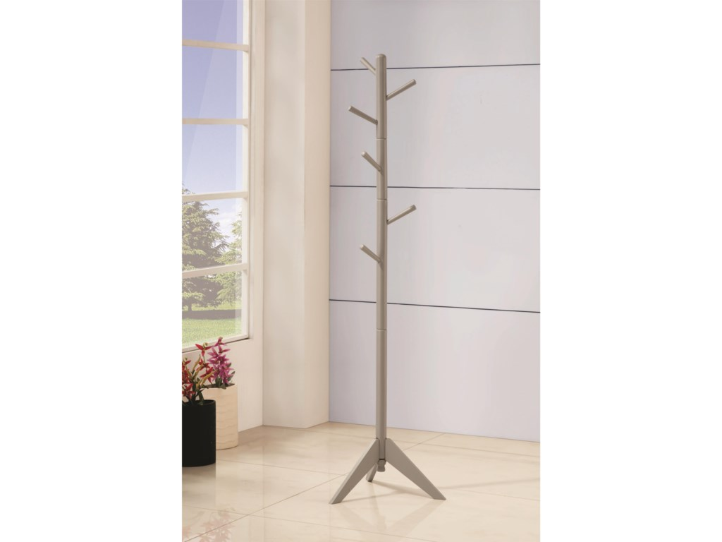 (Up to 50% OFF sale price) Collection # 2 Coat RacksCoat Rack