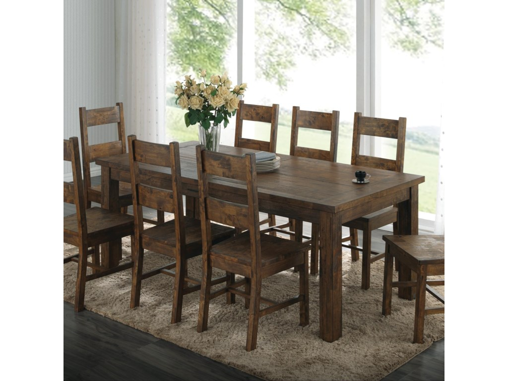 Coleman Dining Table