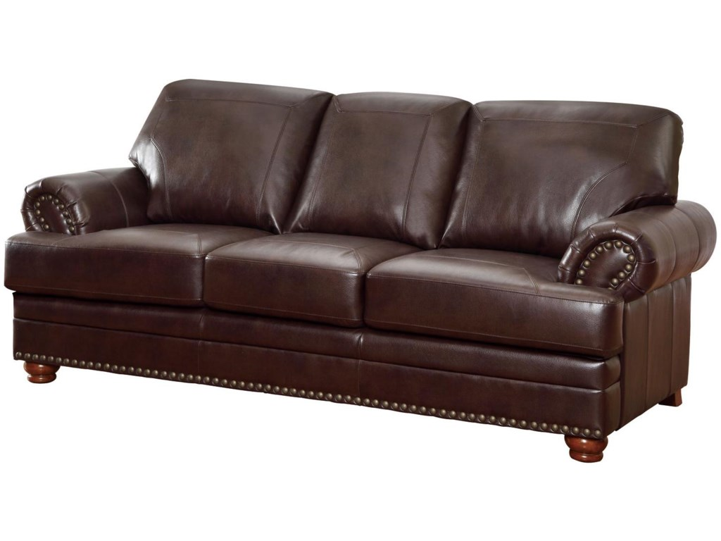 Coaster ColtonSofa