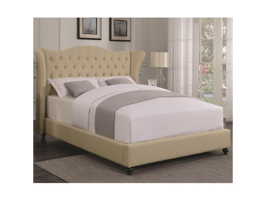 Coaster CoronadoFull Size Bed