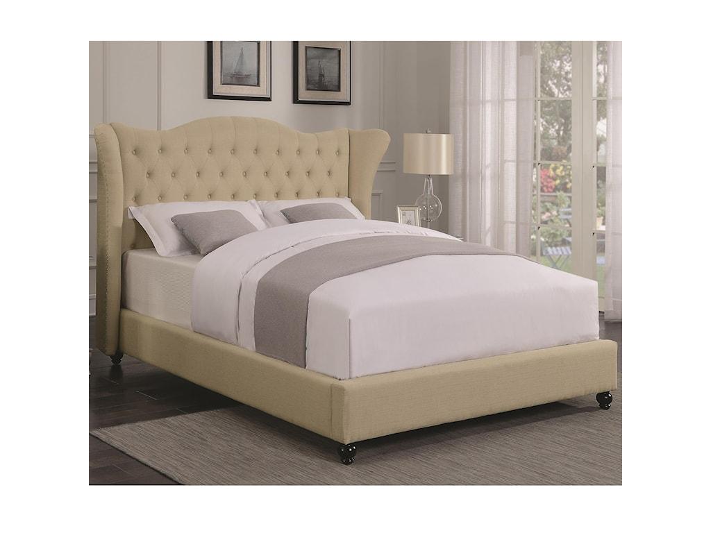 Coaster CoronadoTwin Size Bed