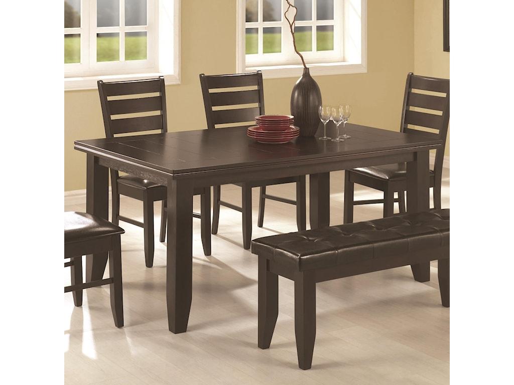 Coaster DalilaDining Table