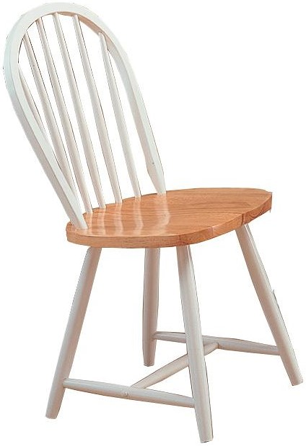 Coaster Damen Windsor Dining Side Chair
