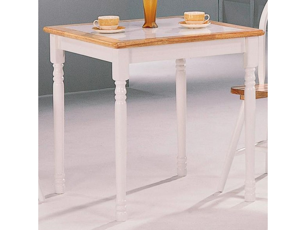 Damen Table