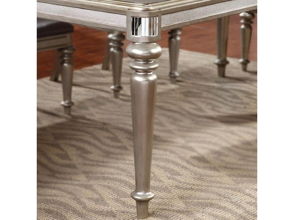 Coaster DanetteDining Table
