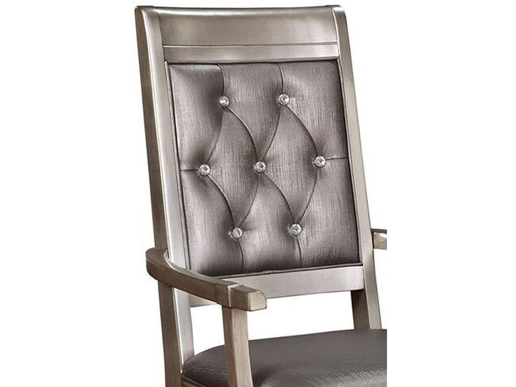 Coaster DanetteArm Chair