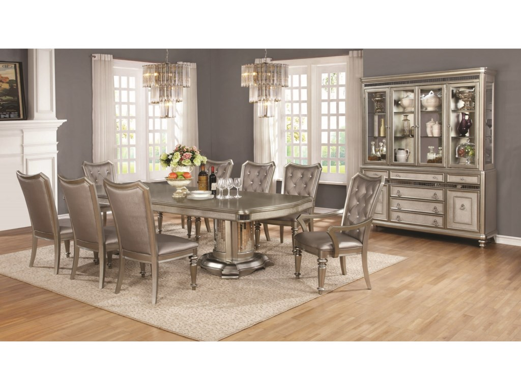 Danette Formal Dining Room Group