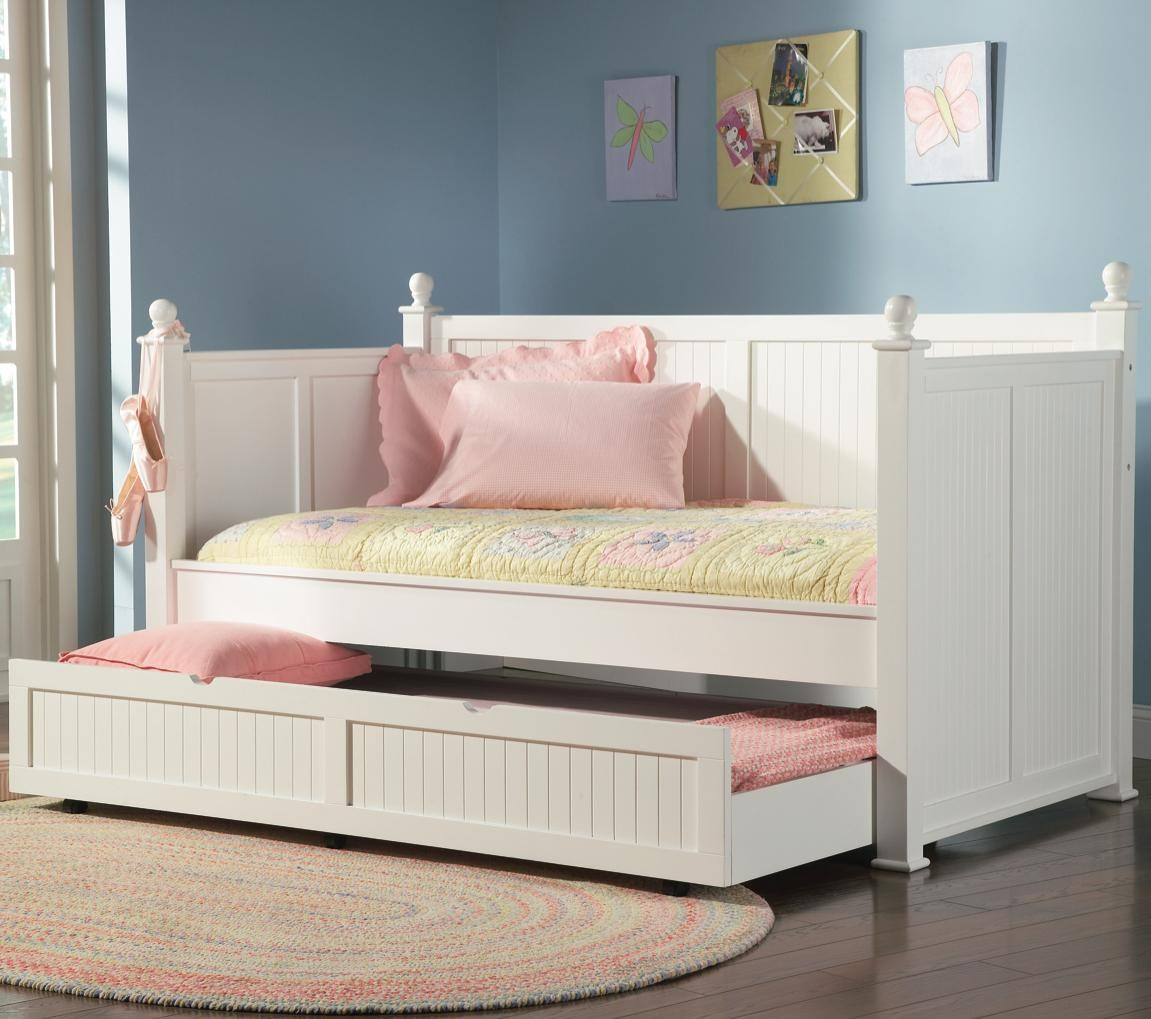 daybed. Coaster Daybeds By Classic Twin Daybed With Trundle