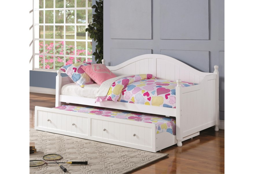 Daybeds by Coaster Daybed