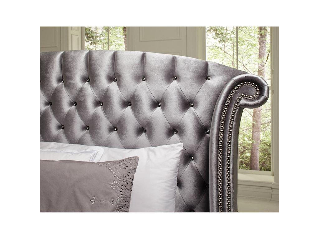 Coaster DeannaQueen Bed