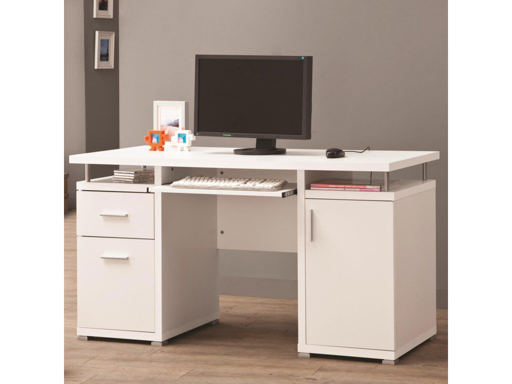 Collection Two (Showroom Closing Sale)  -Computer Desk