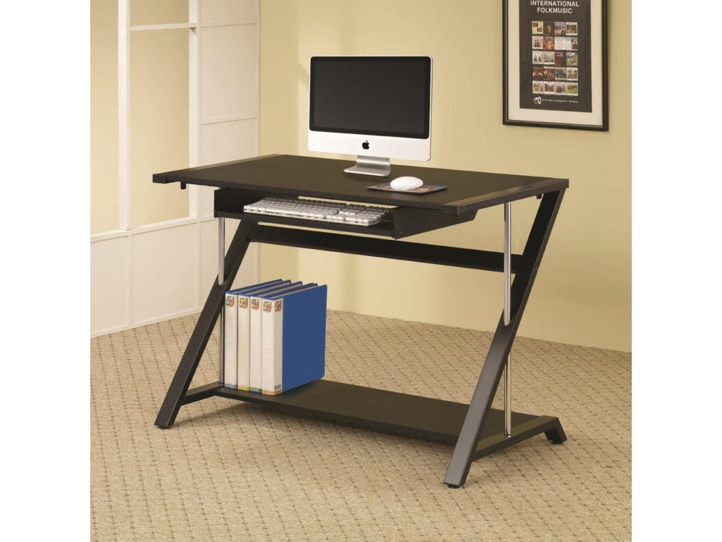 - Computer Desk