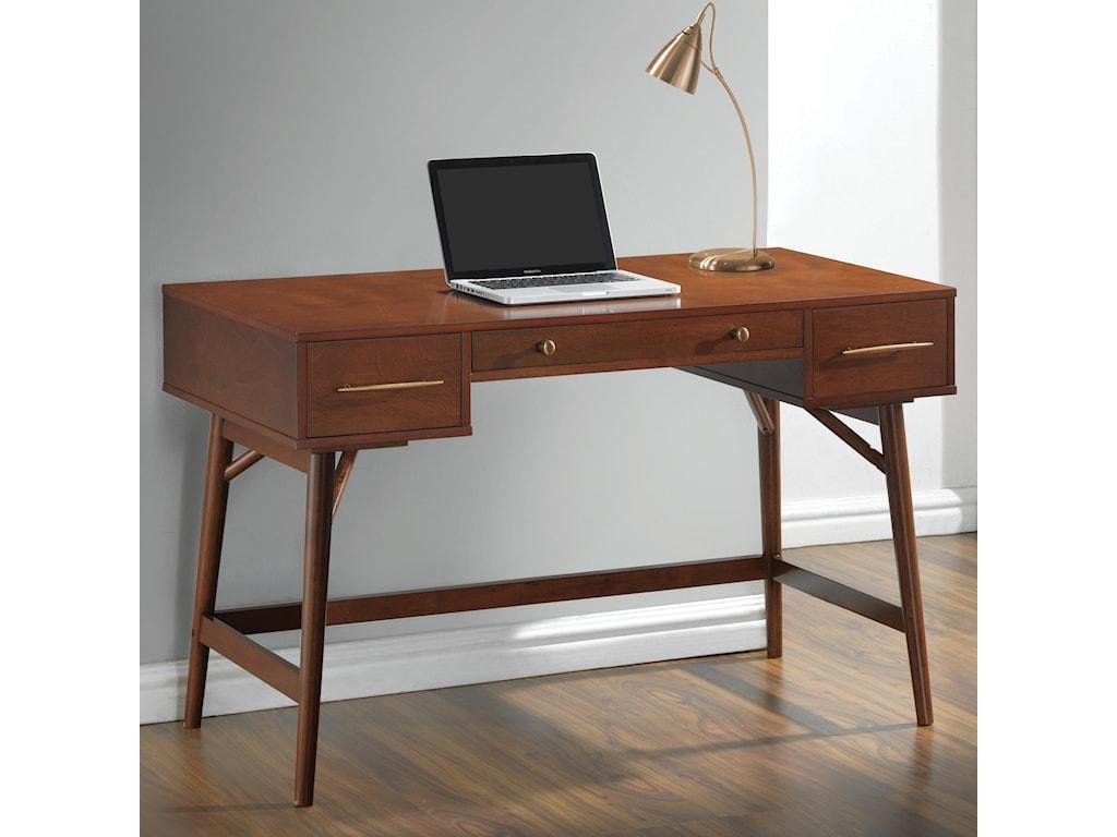 Coaster  -Writing Desk