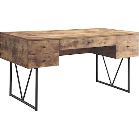 Industrial Look Desk