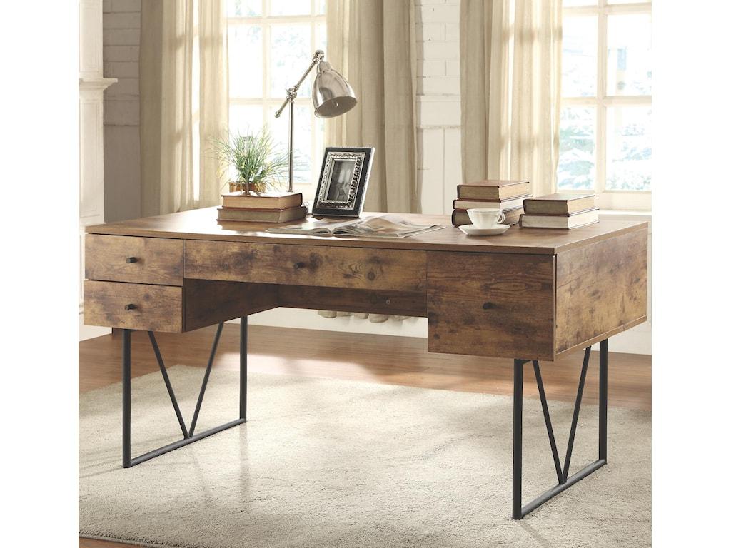 Coaster  -Desk