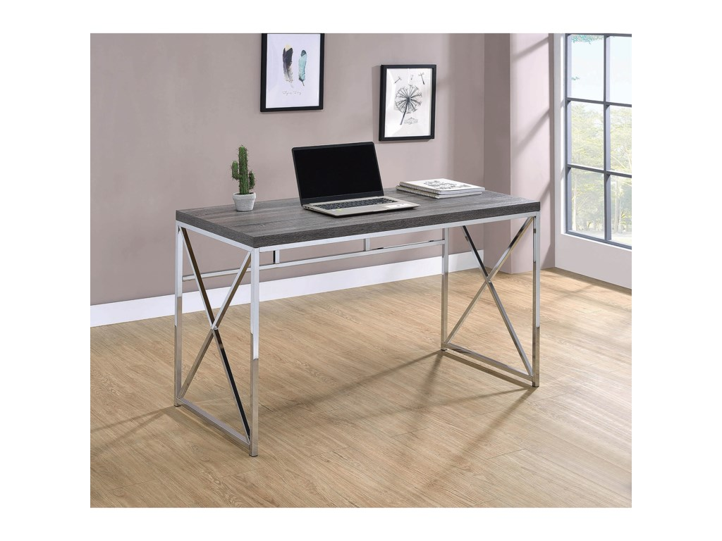 Coaster  -Writing Desk