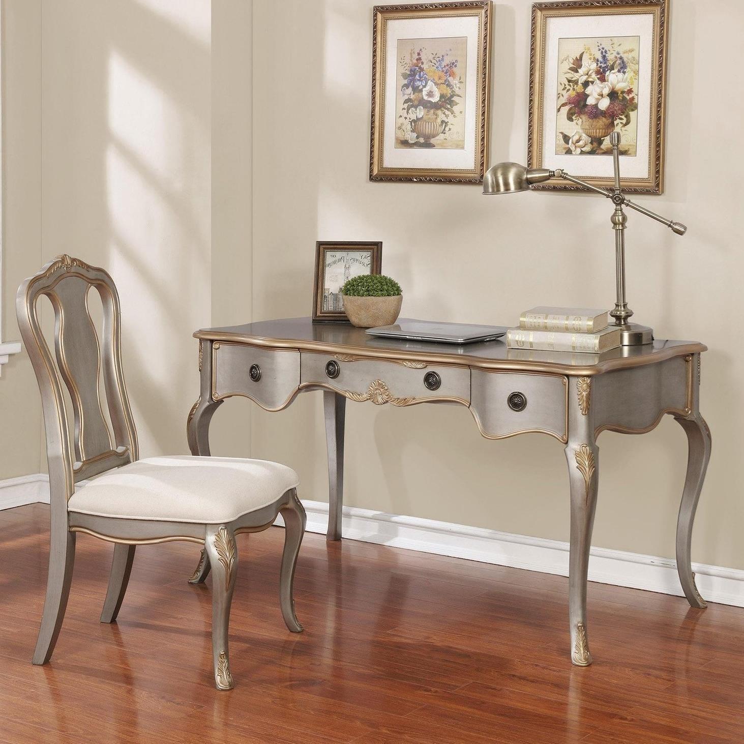 Delicieux Coaster Desk Set ...