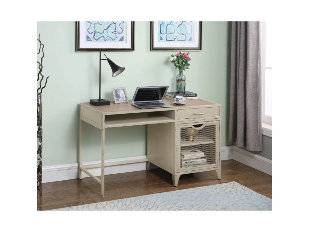 Coaster  Writing Desk