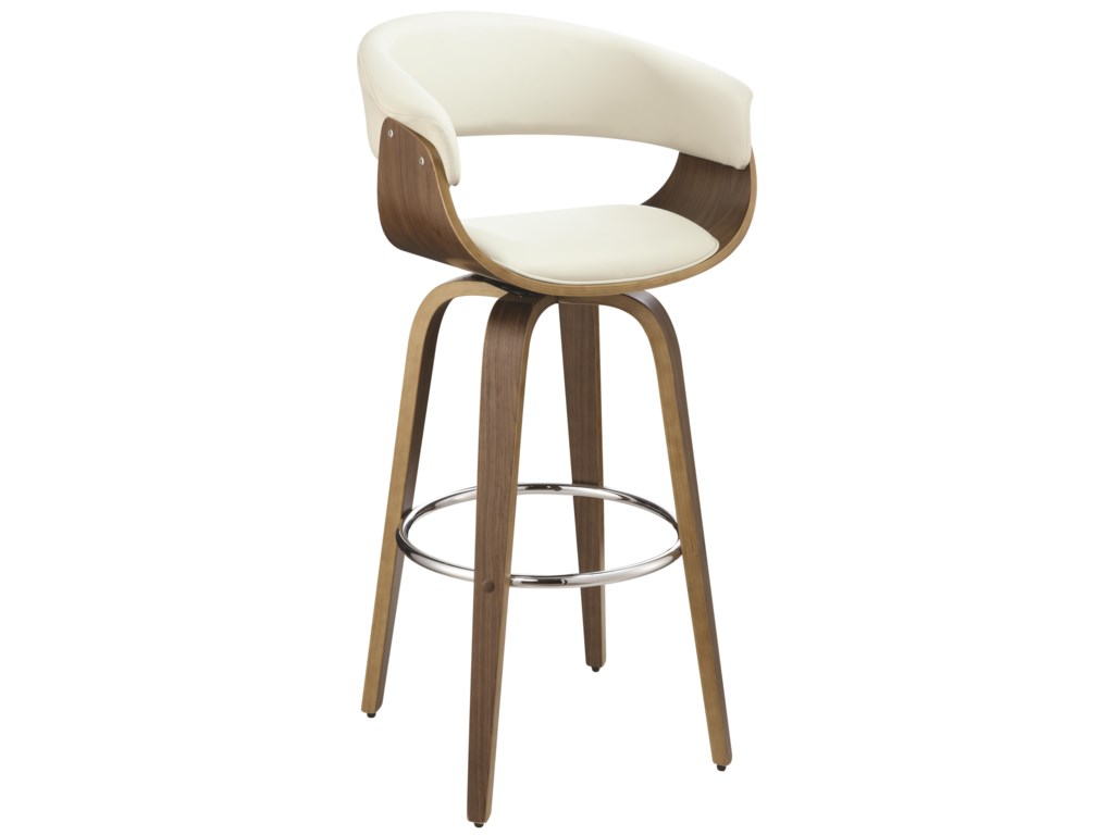 Coaster Dining Chairs And Bar Stools Contemporary Upholstered Bar