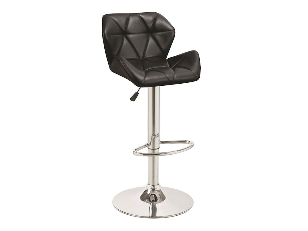 Coaster Dining Chairs and Bar StoolsAdjustable Stool