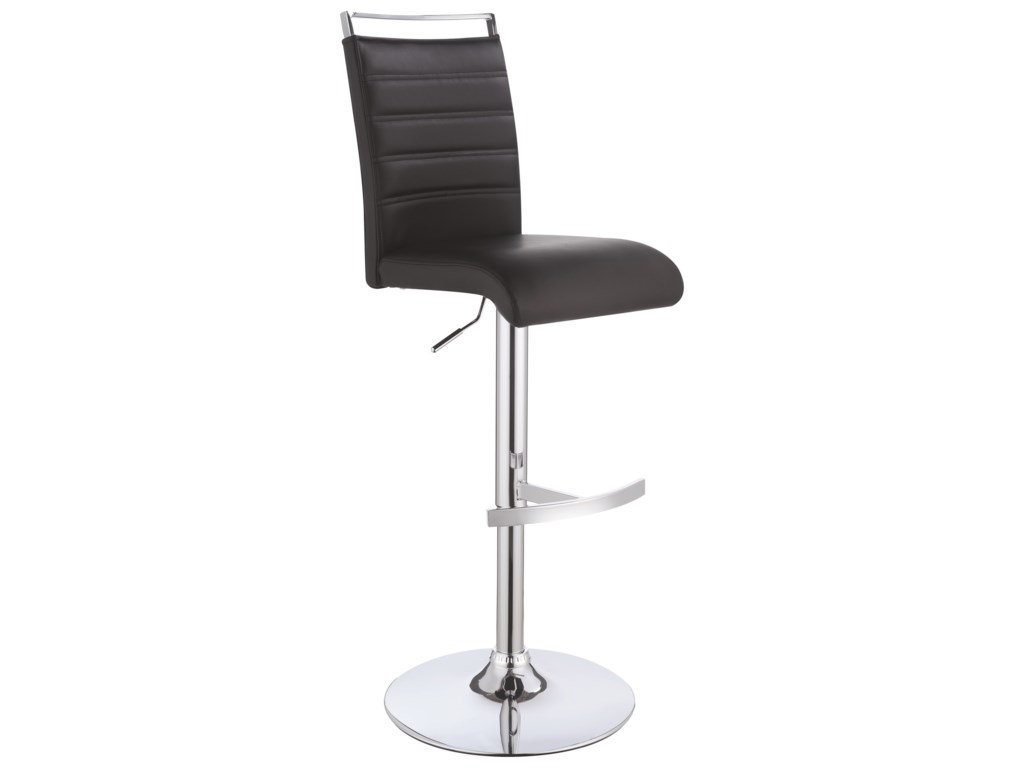 barstool product direct adjustable discount stools furniture black bar stool