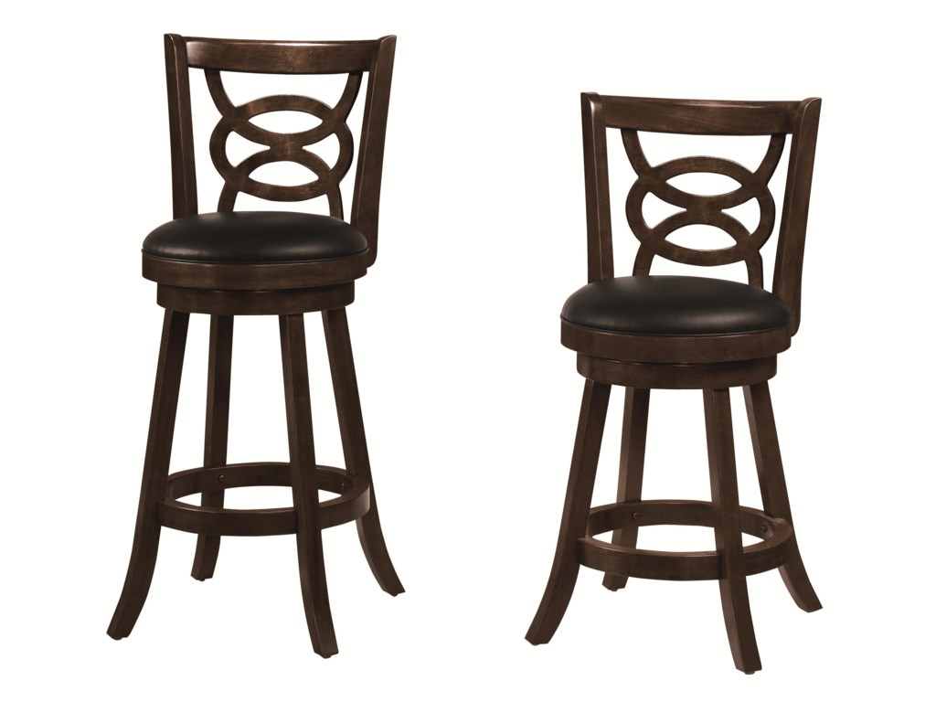 Coaster Dining Chairs and Bar Stools24
