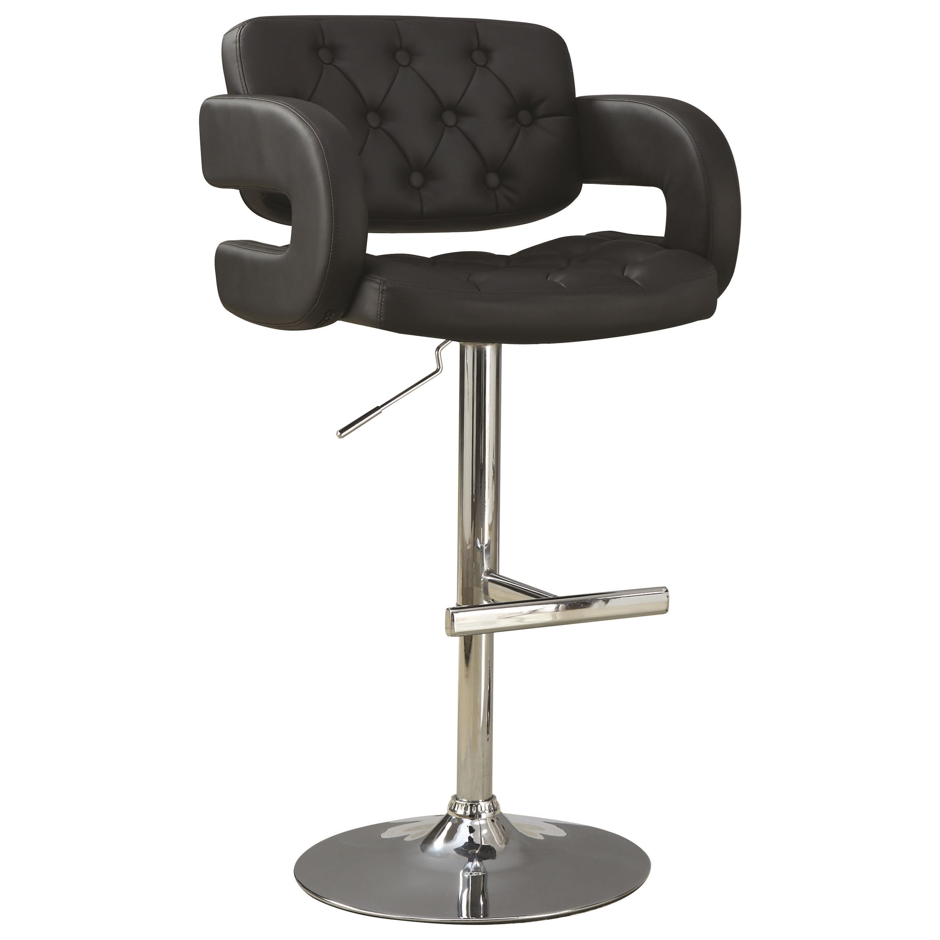 Simple Adjustable Height Barstool - products%2Fcoaster%2Fcolor%2Fdining%20chairs%20and%20bar%20stools_102555-b2  Image_71407.5