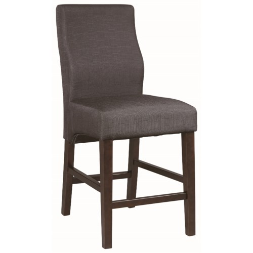 Coaster Dining Chairs And Bar Stools Upholstered Counter