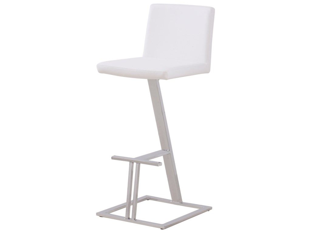 Coaster Dining Chairs And Bar Stools Contemporary Upholstered Stool