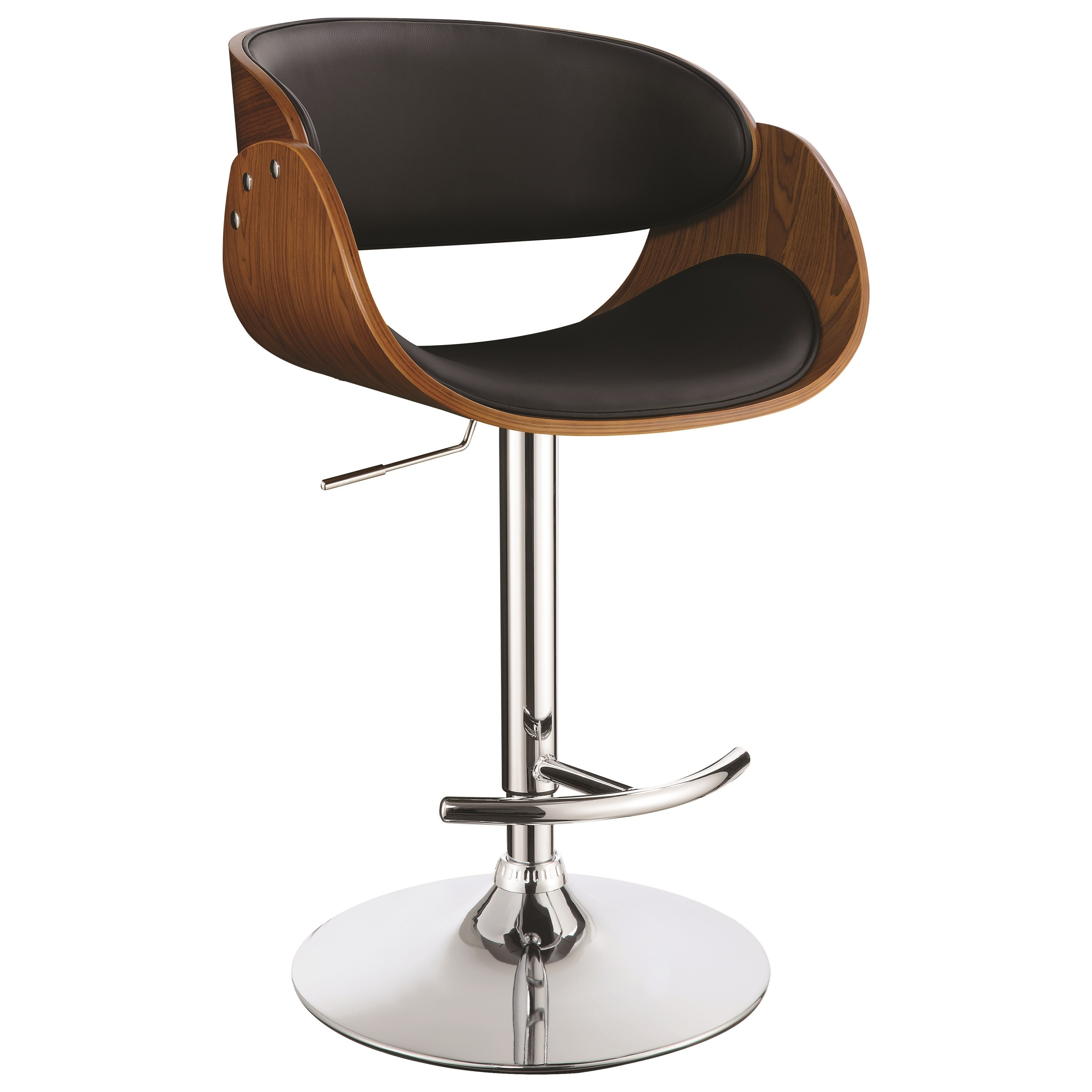 Merveilleux Coaster Dining Chairs And Bar StoolsBar Stool ...