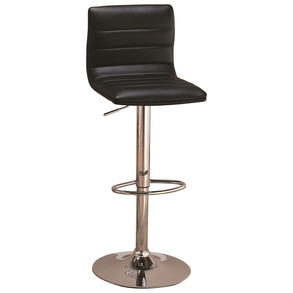 Coaster Dining Chairs And Bar Stools 29 Upholstered Bar Chair With