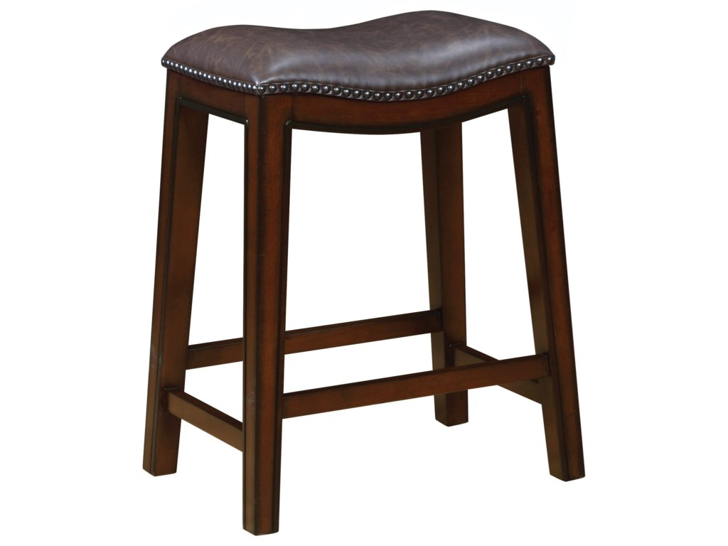 Coaster Dining Chairs and Bar StoolsCounter Height Stool