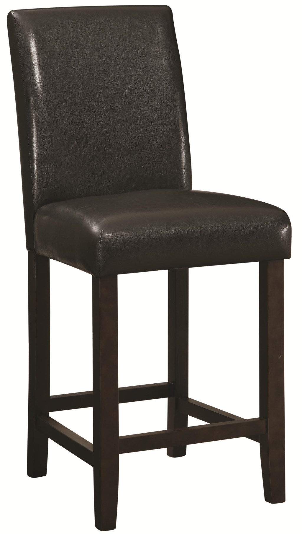 Coaster Dining Chairs And Bar Stools 24 Counter Height Stool With
