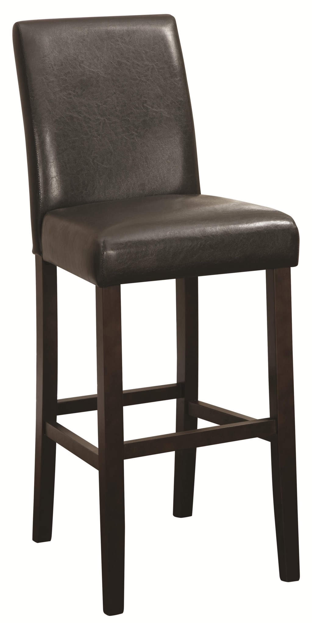 Coaster Dining Chairs And Bar Stools 29 Bar Stool With Upholstered