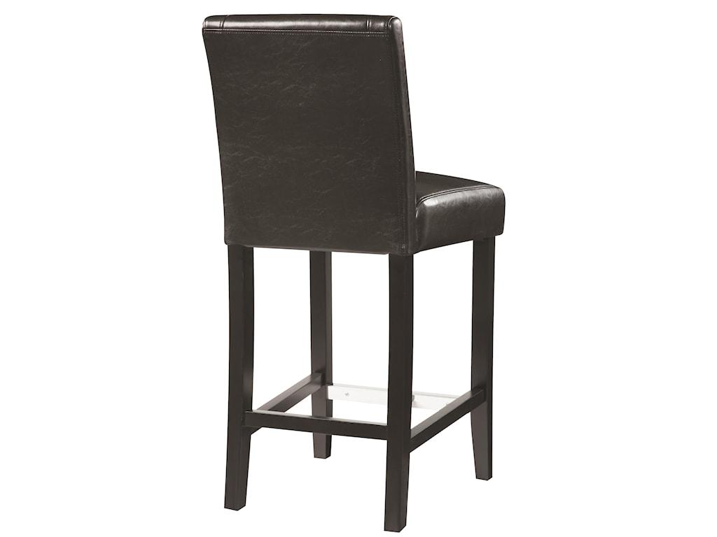Coaster Dining Chairs and Bar StoolsDining Stool