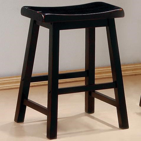 ... Coaster Dining Chairs And Bar StoolsWooden Bar Stool ...