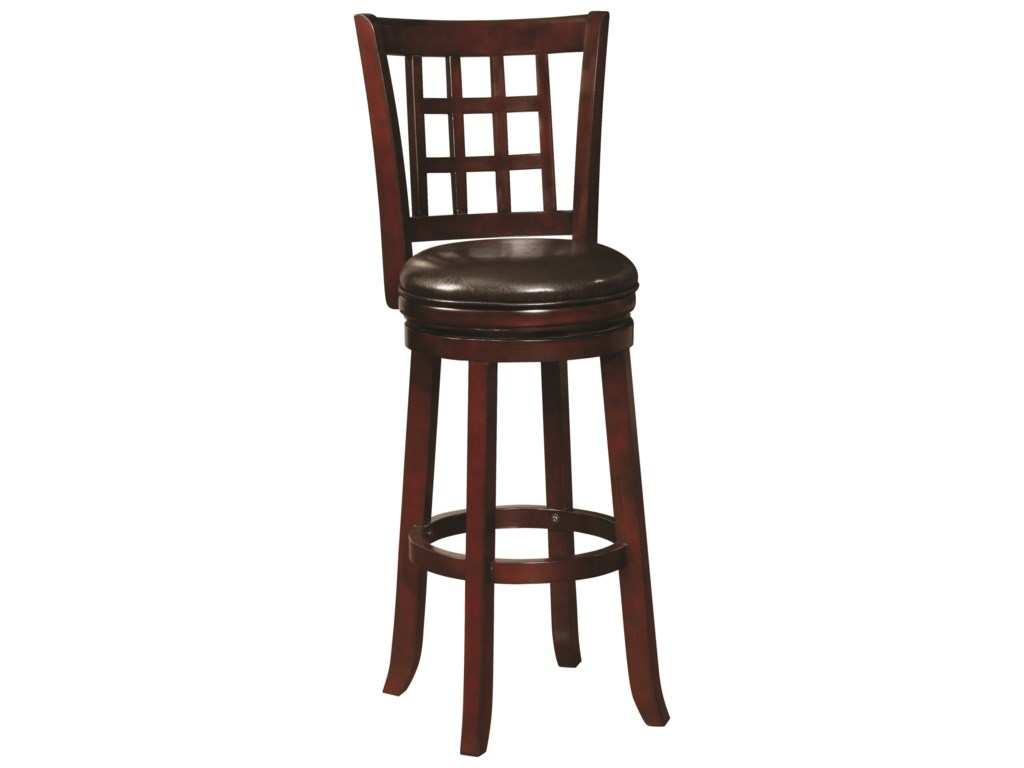Coaster Dining Chairs and Bar StoolsBarstool
