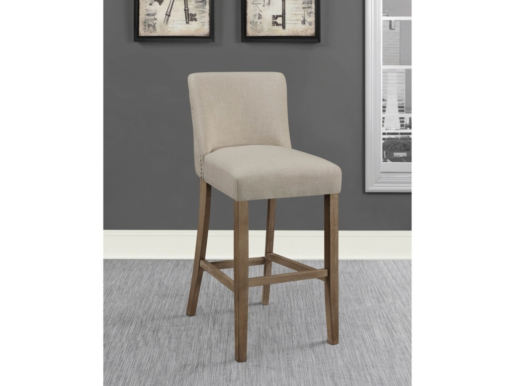 Coaster Dining Chairs and Bar StoolsBar Stool