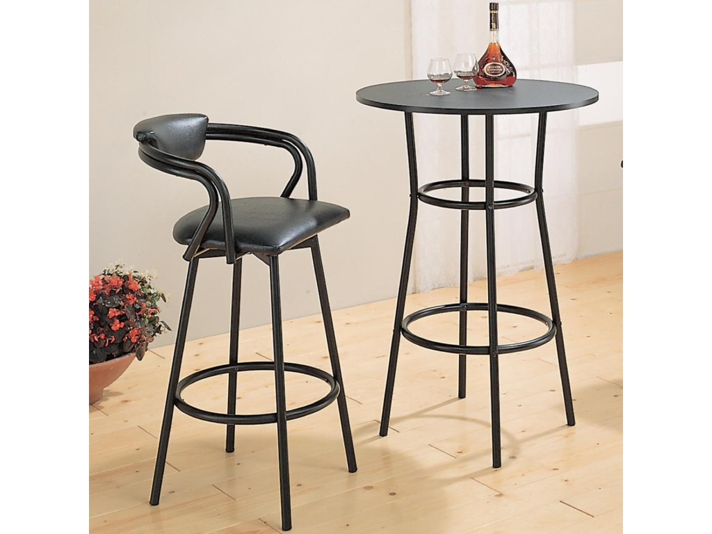 Coaster DixieBar Table