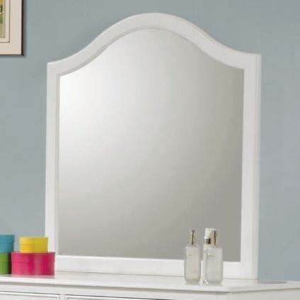Coaster Dominique Dresser Mirror