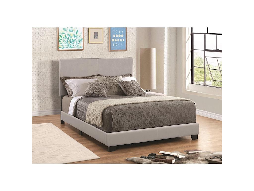 Coaster Dorian GreyTwin Bed