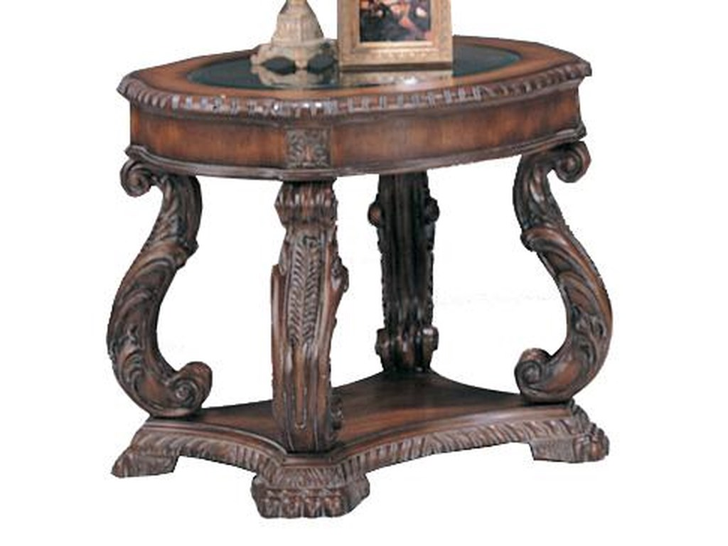 Coaster DoyleEnd Table