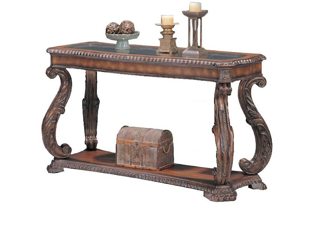 Coaster DoyleSofa Table