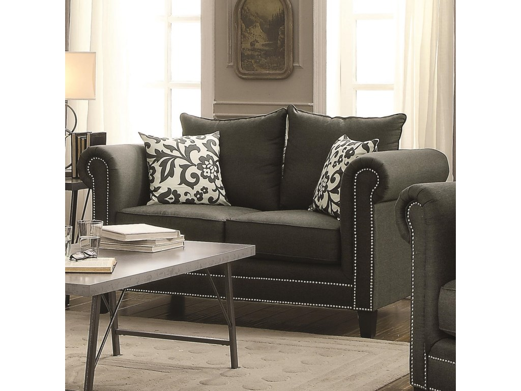 Rooms Collection Two EmersonLoveseat