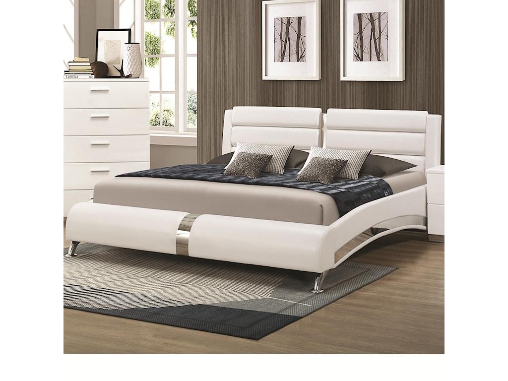 Coaster FelicityCal King Bed