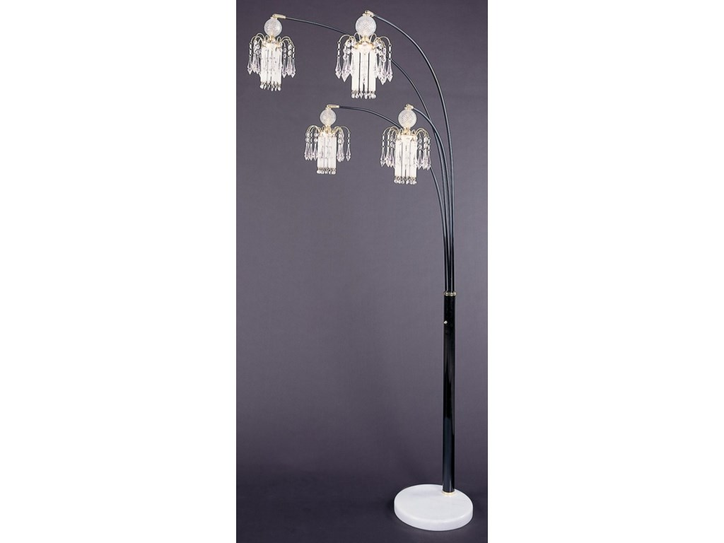 Floor Lamps Gl Lamp By Coaster