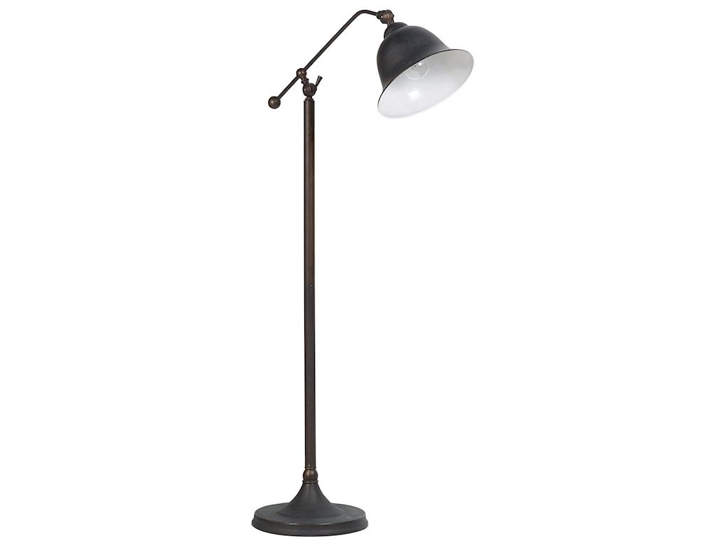Coaster Floor LampsFloor Lamp