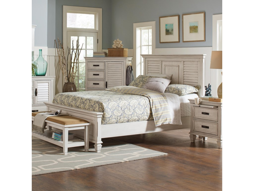 coaster bhf nacey item with metal drawer hardware collections fine headboard combo nightstand furniture two
